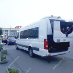 аренда микроавтобуса Днепр