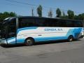 Пассажирский автобус Днепр