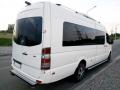 Аренда автобуса на свадьбу Днепр